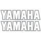 Outline Yamaha Sticker