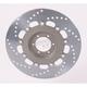 Pro-Lite Brake Rotor - MD2023LS