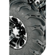 Rear Left Mayhem SS Alloy SS 312 26x11-12 Tire/Wheel Kit - 46866L