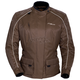 Womens Trinity II Chocolate Jacket