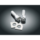 Screws and D-Washers for Magnun Footpegs - 4538