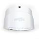 Chrome Elite Slash End Cap for Rinehart 3.5 Mufflers - 02042014SLA-CH