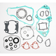 Complete Gasket Set with Oil Seals - M811256