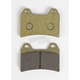 Gold-Plus Organic Brake Pads - 7174-GPLUS