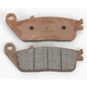 Sintered Metal Brake Pads - VD1562JL