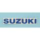 Suzuki Tank Sticker - 107484