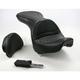 Explorer Seat w/ Driver Backrest - 8252JS