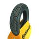Front or Rear Zippy 1 130/70-10 Blackwall Tire - TCZ13070