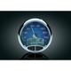 Classic Blue Premium 5 in. Console Gauge Kit - 8960-00150-01