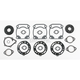 3 Cylinder Complete Engine Gasket Set - 711207