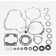 Complete Gasket Set with Oil Seals - M811411