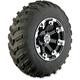 901X 25 X 8-12 Tire - 0320-0419
