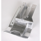 Fat Series Swingarm Skid Plate - 582-2140