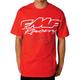 Red Mod T-Shirt