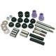 Complete Front End Bushing Kit - SM08031