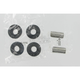 Lower/Upper A-Arm Bearing Kit - 0430-0313