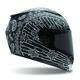 RS-1 Panic Zone Helmet - Convertible To Snow
