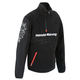 Womens Honda Racing Fleece Pullover
