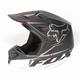 Matte Black V2 Matte Helmet