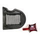Factory-Style Washable/High Flow Air Filter - KA-1102