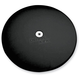 Black Smooth Air Cleaner Cover - 202080B
