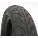 Rear HF918 120/90H-18 Blackwall Tire - 25-91818-120