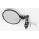 Black Devil Folding Round Bar End Mirror - 00-00208-22