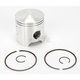 High-Performance Piston Assembly - 56mm Bore - 486M05600