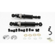 OE Style 14 Series Dual Shocks - 12.5 in. Eye-to-Eye - 14-1282B