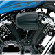 Black Powrflow Air Intake - 06-0270B