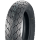 Rear G546 170/80H-15 Blackwall Tire - 93106