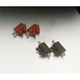 2.2 Ohm Dual Output Coil - DC4-1