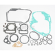 Complete Gasket Set without Oil Seals - 0934-0130