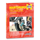 Motorcycle Maintenance Techbook - 4071
