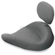 Solo Seat w/Driver Backrest for Air Ride - 79548