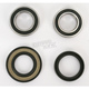Front Wheel Bearing Kit - PWFWK-HQ01-001