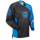 Blue Qualifier Jersey