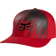 Red Recover Flex-Fit Hat