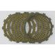 Clutch Discs - VC3002