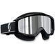 Tyrant Snowcross Goggles w/ Thermal Silver Chrome Lens - 227389-0001015