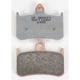 DP Sport HH+ Supersport Sintered Brake Pads - SDP112HH
