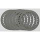 Steel Clutch Plates - 1131-0891