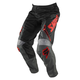 Gray/Red Assault Pants