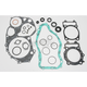 Complete Gasket Set w/Oil Seals - 0934-2084