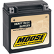 Non-Spillable 12-Volt Battery - 2113-0047