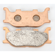 Sintered Metal Brake Pads - VD260JL