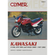 Kawasaki Repair Manual - M360-3