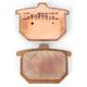 Kevlar Brake Pads - FA104