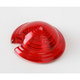 50S-Style Chopper Taillight Lens - 2010-0604