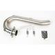 Stainless Steel Header - 4K07250H